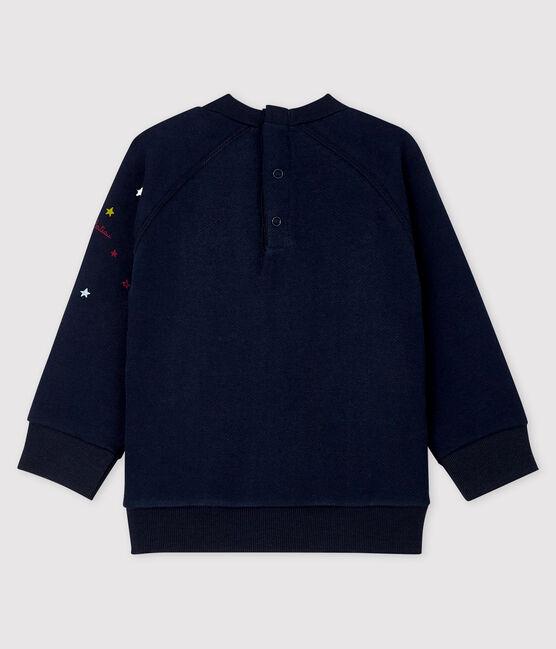 Baby Boys' Fleece Sweatshirt SMOKING