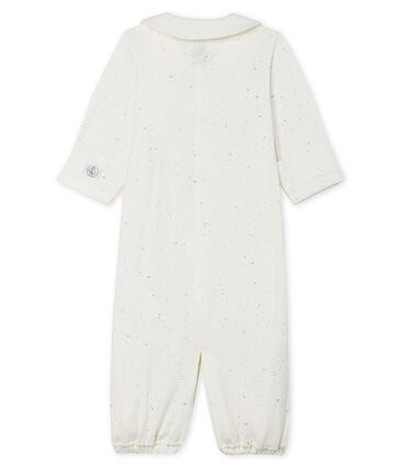 Babies' Jumpsuit/Sleeping Bag in Tube Knit