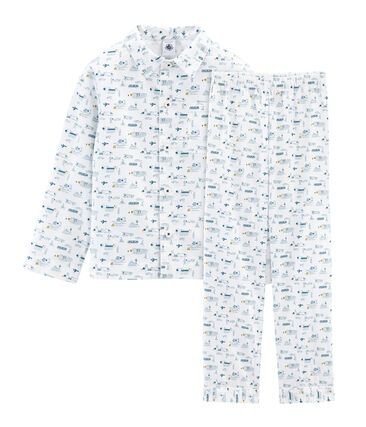 Boys' Cloth Pyjamas