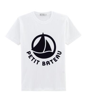 Ladies' logo T-shirt