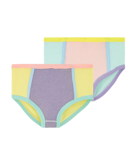 Women's Briefs - 2-Piece Set . set