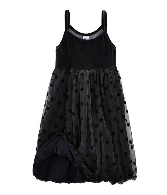 Girls' Dress + Bolero Ensemble . set