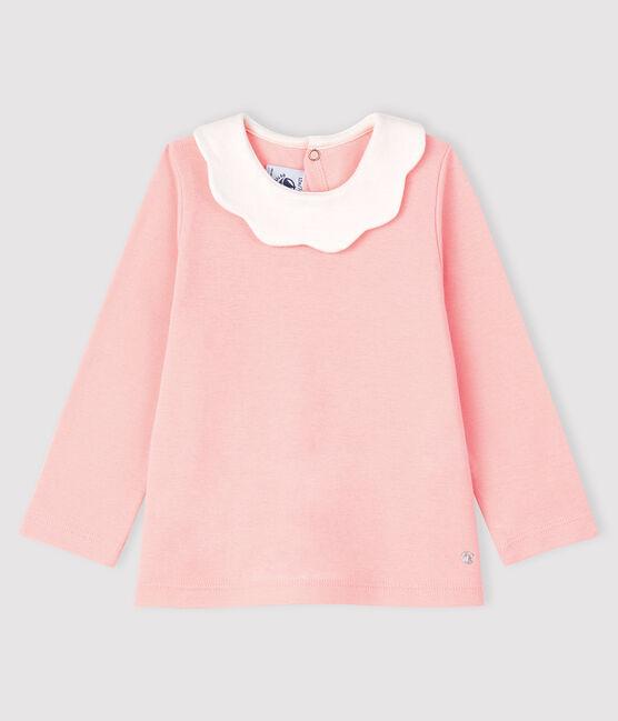 Baby girl's long-sleeved blouse MINOIS
