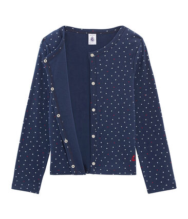 Girls' Cardigan