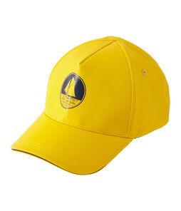 Unisex Cap Jaune yellow