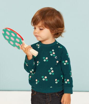 Baby boys' printed Sweatshirt