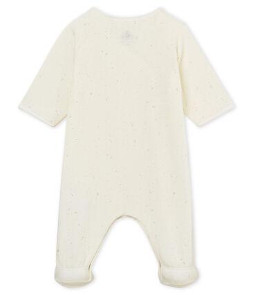 Unisex baby sleepsuit