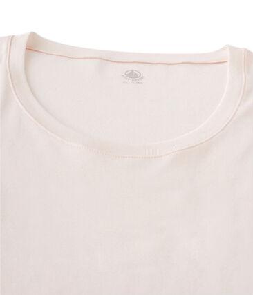 Women's Short-Sleeved V-Neck T-Shirt