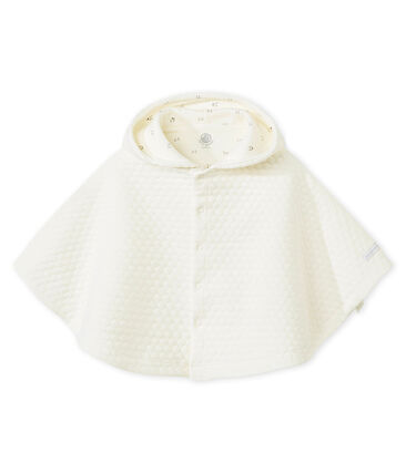 Unisex baby's reversiblehat in a tubic