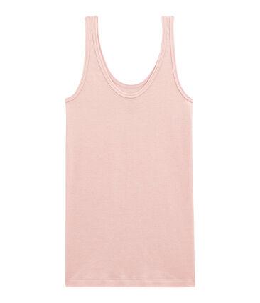 women's undershirt