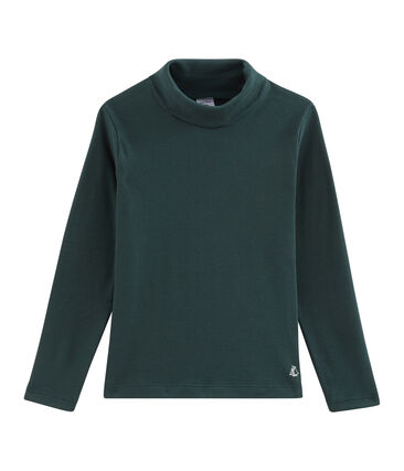 Unisex Children's Undershirt Sherwood green