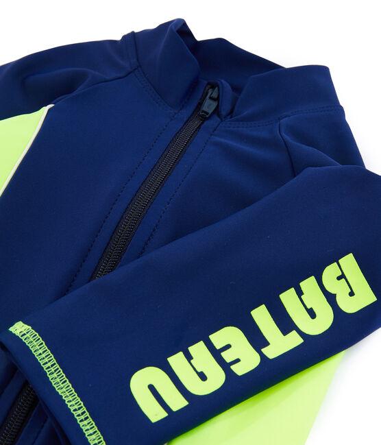 Boys' UV-Proof Eco-Friendly Swimsuit SMOKING