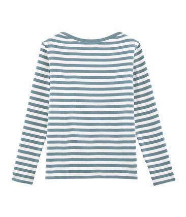 Women's long-sleeved t-shirt