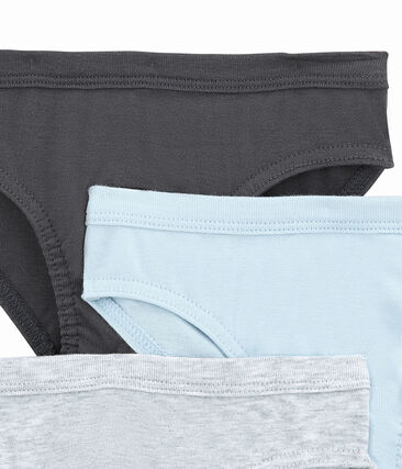 Little boy's pants trio . set