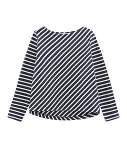 Women's Graphic Sailor Top