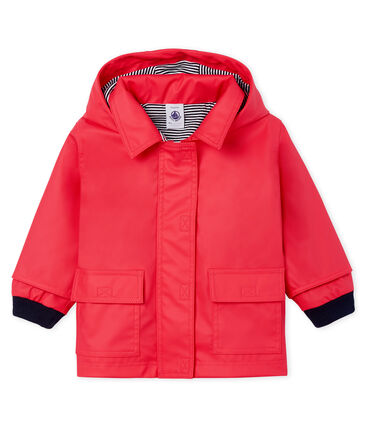 Baby Girls' Iconic Raincoat