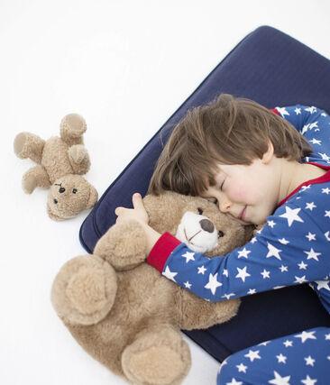 Boys' Pyjamas Major blue / Ecume white