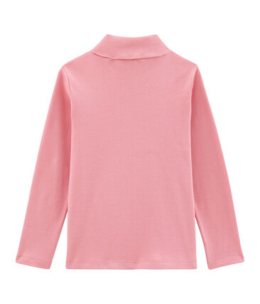 Unisex Children's Undershirt Cheek pink