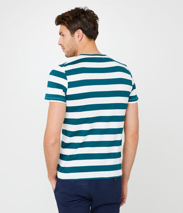 Men's short-sleeved t-shirt