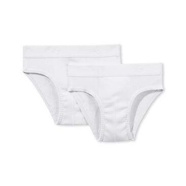 Boys' Briefs - 2-Piece Set