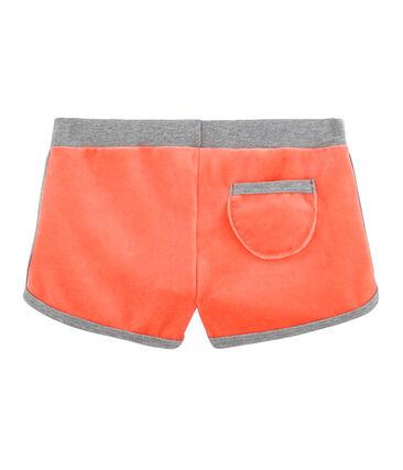 Girl child shorts
