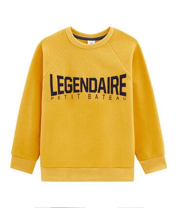 Boy's Sweatshirt