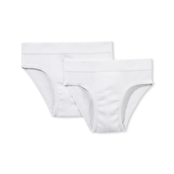 Boys' Briefs - 2-Piece Set . set