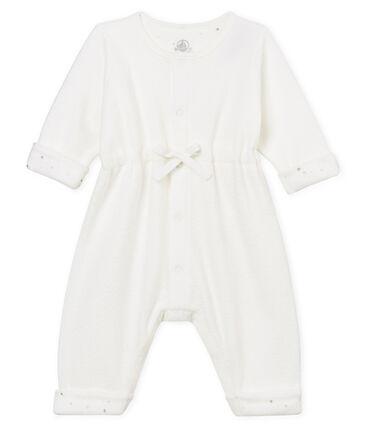 Unisex Babies' Long Bodysuit