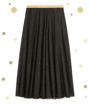 women's tulle skirt