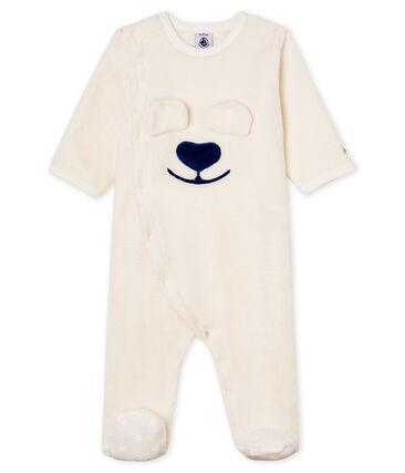 Babies' Fleece Onesie