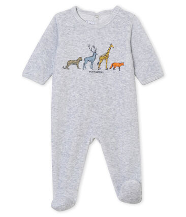 Baby's sleepsuit