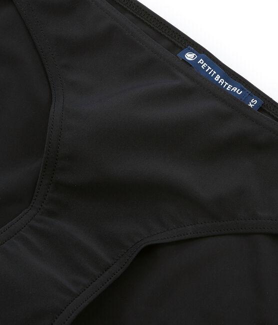 Women's Swimsuit Bottoms Noir black