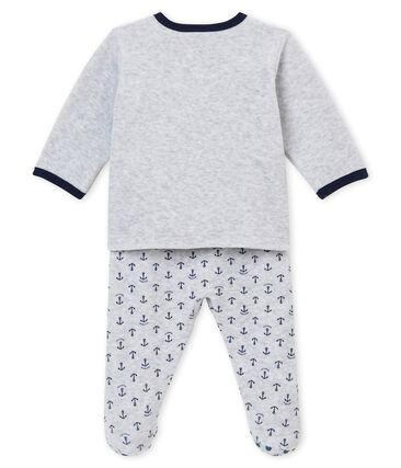 Baby boy's pyjamas