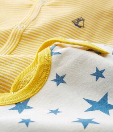 Babies' Unisex Sleepsuit - Set of 2