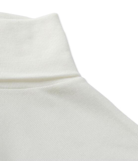 Women's Undershirt Ecume white