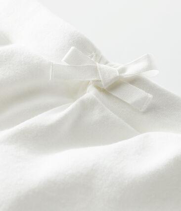 Girls' Shorts Marshmallow white