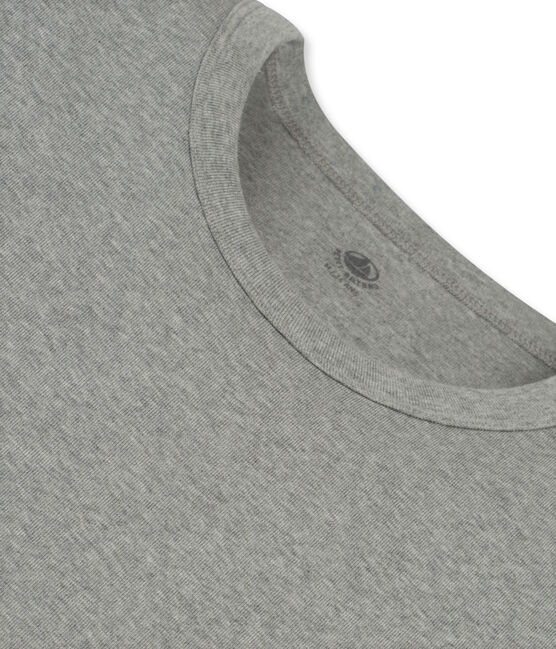 Men's T-shirt Subway grey