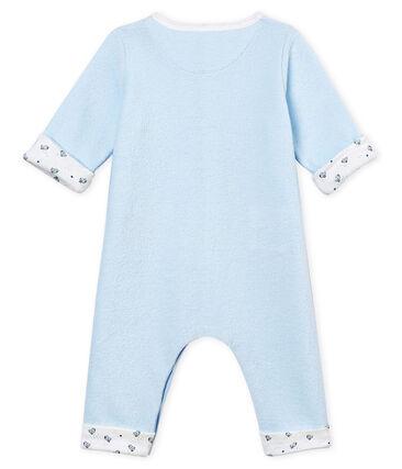 Baby Boys' Long Bodysuit