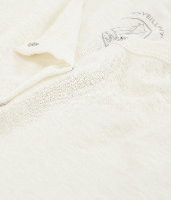 Women's Cardigan Marshmallow white