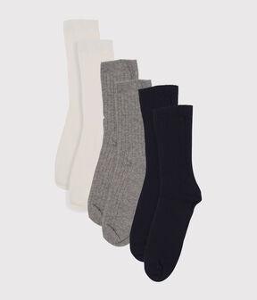 Boys' socks . set