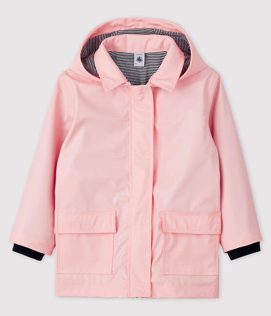 Girls' Iconic Raincoat MINOIS