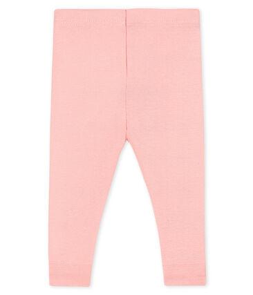 Baby Girls' Leggings Charme pink