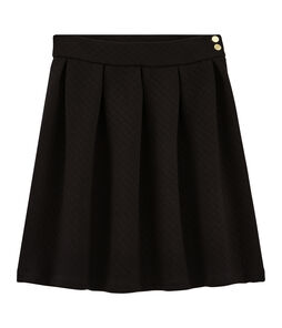 Women's Skirts Noir black