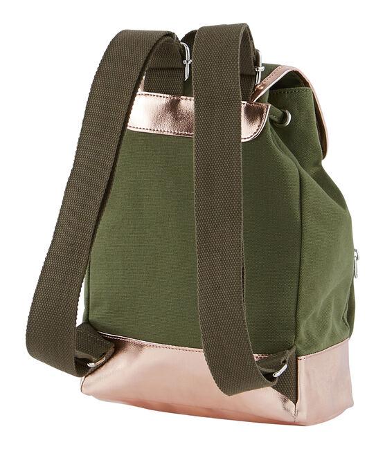 Girls' Backpack SMOKING