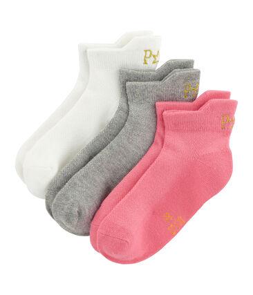 Unisex Socks - 3-Piece Set