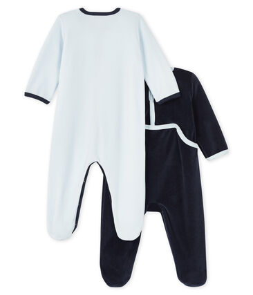 Baby's Sleepsuits - 2-Piece Surprise Set . set