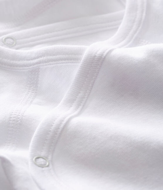 Newborn Babies' Short-Sleeved Bodysuit - 2-Piece Set . set