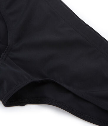 Women's plain swimsuit bottoms