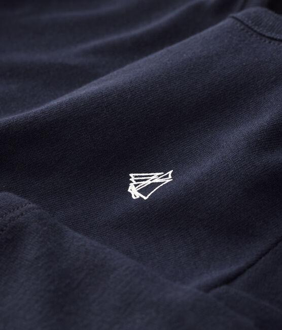 Unisex Baby's long-sleeved T-Shirt SMOKING