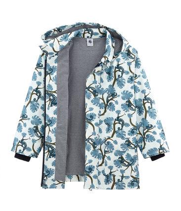 Boys' Printed raincoat